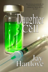 Daughter Cell 2