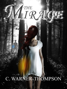 Nov 10th The Mirage Cover